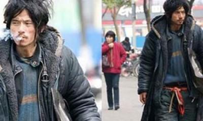 Beskućnik sa stilom