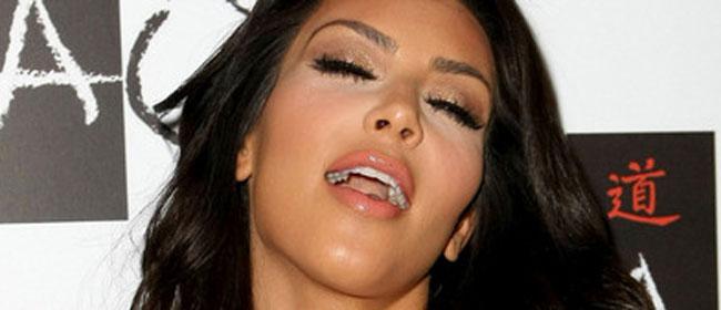 Kim Kardashian predstavila svoje grudi