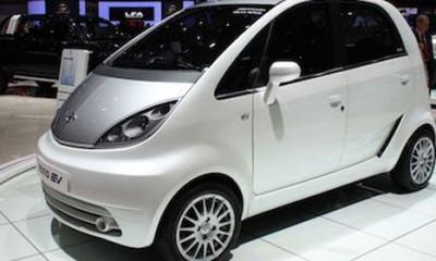 Najjeftiniji električni auto