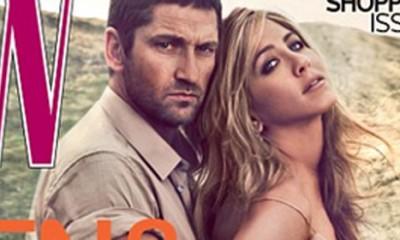 Jennifer Aniston i Gerard Butler u šemi?