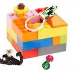 Lego nakit
