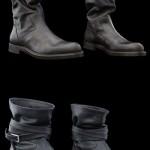Muška obuća za jesen 2010