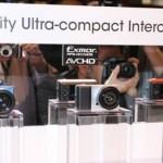 Kompakt digitalac sa izmenjivim objektivom