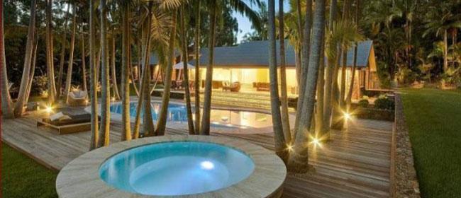 Skromna kuća u Australiji