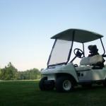 Golf u Beogradu