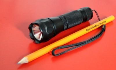 Budget Gadget: LED Baterijska  %Post Title