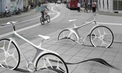 Gradski bicikli u Kopenhagenu  %Post Title