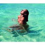 Kate Moss - Baš gola  %Post Title