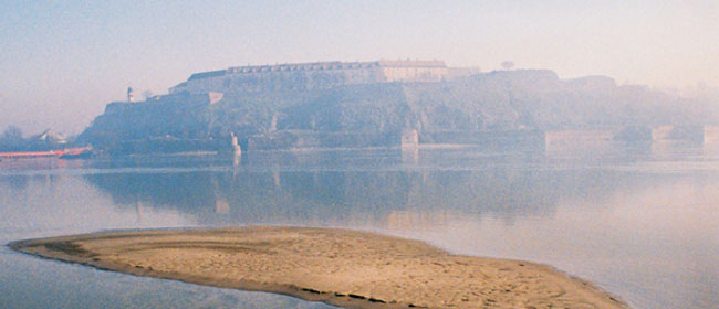 Tajanstvena Petrovaradinska tvrđava u 360 VR