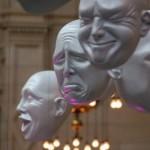 Izložba odsečenih glava