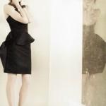 Natalia Vodianova u i-D magazinu