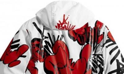 Adidas grafiti