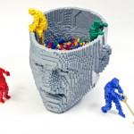 Lego osvaja svet