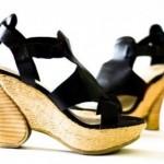 Puma sandale
