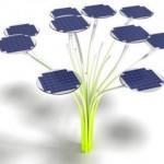Solarno drveće