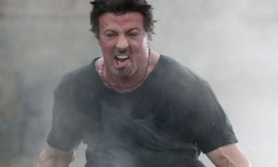 Novi Stalloneov film