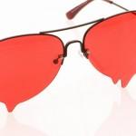 Neobične naočare za sunce