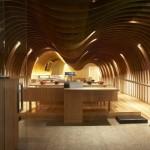 Restoran - pećina u Sidneju