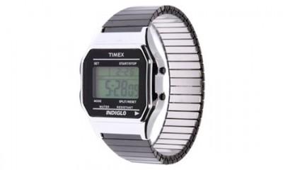 Retro Timex sat
