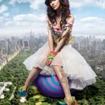 Provokativne fotke umetnika iz Njujorka