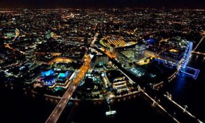 Noćne slike grada