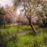 Izuzetni pejzaži Louisa Knighta