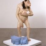 Jezive skulpture Patricije Piccinini