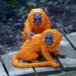 Ugrožene vrste od Lego kockica  %Post Title