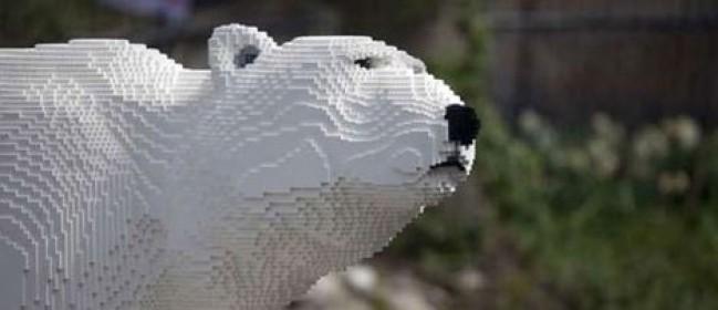 Ugrožene vrste od Lego kockica