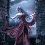 Fantastični svet Elene Dudine