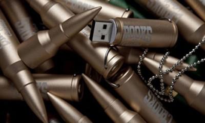 USB kao Kalašnjikov