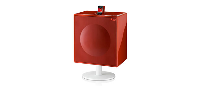iPod stereo sistem