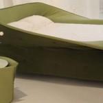 Krevet slovenačke dizajnerke