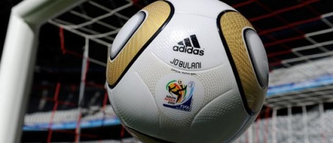 Lopta za finale Svetskog prvenstva