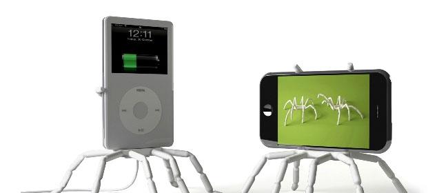 iPhone pauk