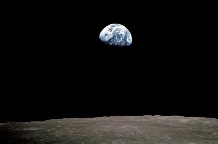 Da li je bilo života na Mesecu?