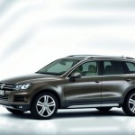 Volkswagen Toureg  %Post Title