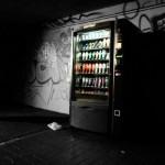 Automat za grafite