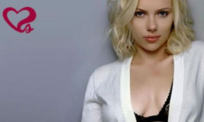 Scarlett Johansson hoće u film o Nirvani  %Post Title