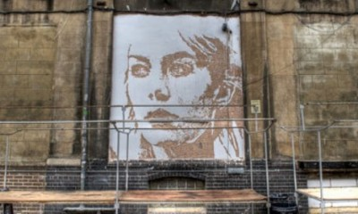 Grafiti i portreti  %Post Title