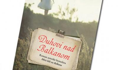 Duhovi nad Balkanom