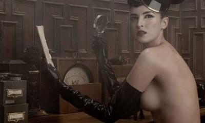 Španska seksi fotografija