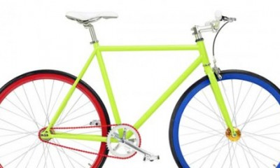 Veseli bicikli