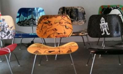 Umetničke stolice  %Post Title