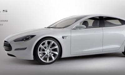 Tesla - Auto revolucija  %Post Title