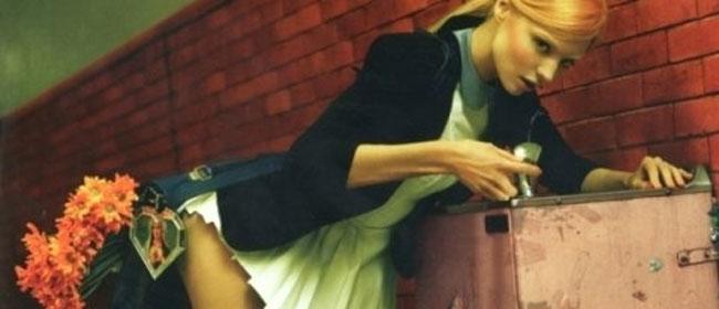 Grešnica – Miranda Kerr
