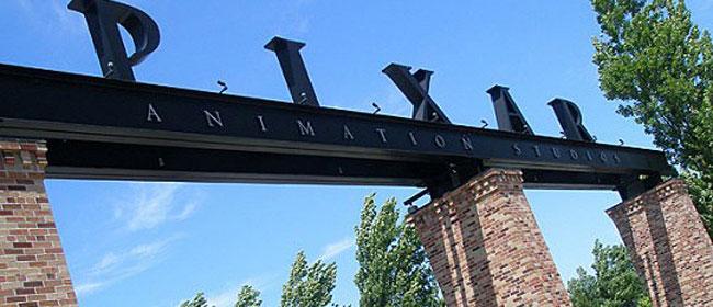 Pixar kancelarije