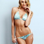 Candice Swanepoel u bikiniju