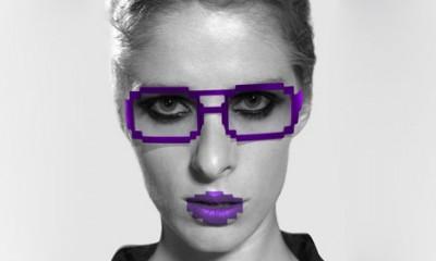 Pikselizovane naočare