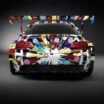 Art BMW